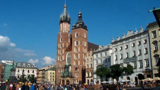 see krakow tours